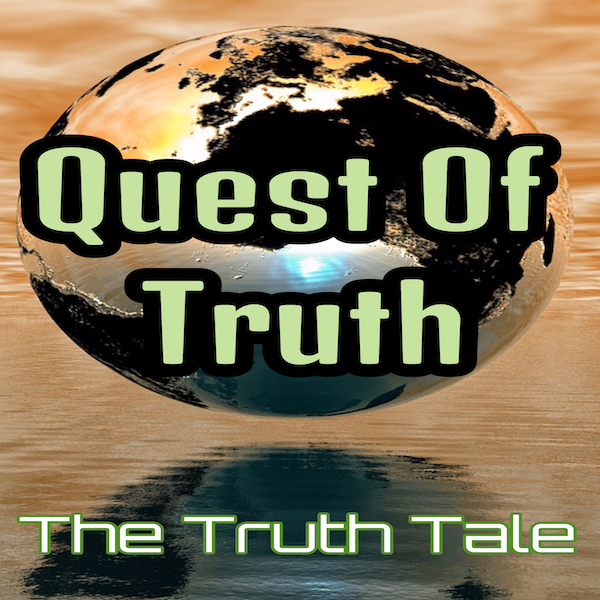 New Album Release: Quest Of Truth by The Truth Tale